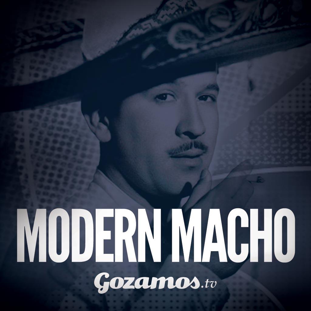 Modern Macho